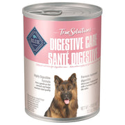 BLUE True Solutions Digestive Care Adult Dog  12.5oz