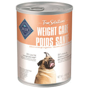 BLUE True Solutions Weight Care Adult Dog 12.5oz Dog Wet