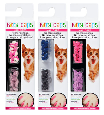 Kitty Caps
