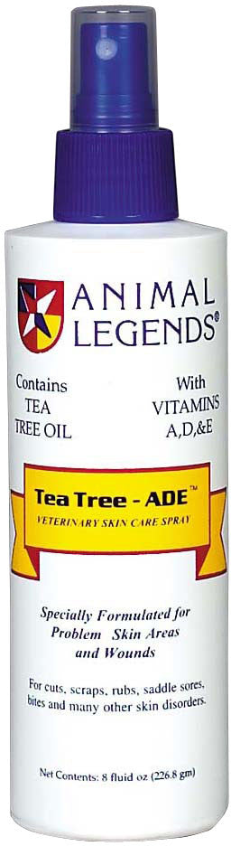 Animal Legends - Tea Tree Oil Spray