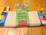 Think Cat - Cat Scratcher with Catnip SALE
