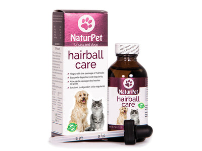 NaturPet® Hairball Care 100ml