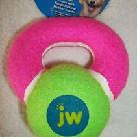JW Kettle Ball - Medium - Green/Pink