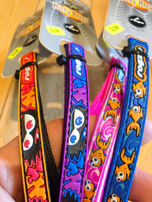Kitty Rogz cat collars SALE