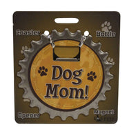 Bottle Ninja - 3 in 1 Magnets - Dog Mom!