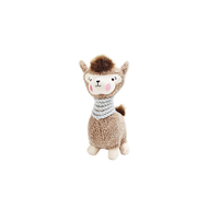 Be One Breed Dog Plush - Lola the Llama