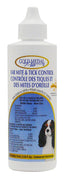 cardinal labs ear mite and tick control