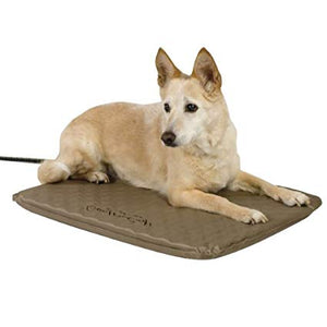 K&H Lectro-Soft Heated Pet Bed SALE