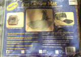 Pet Pro - Pet Carrier Mat