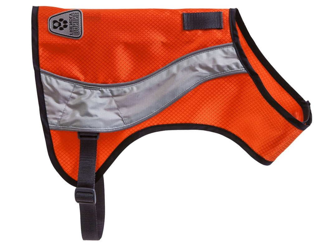 Canine Equipment Reflective Vest