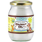 Coco Therapy - Coconut Oil - 16oz