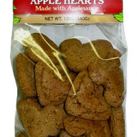 K9 Granola - Apple Hearts SALE