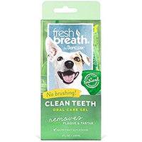 Tropiclean - Fresh Breath - Clean Teeth Oral Care Gel
