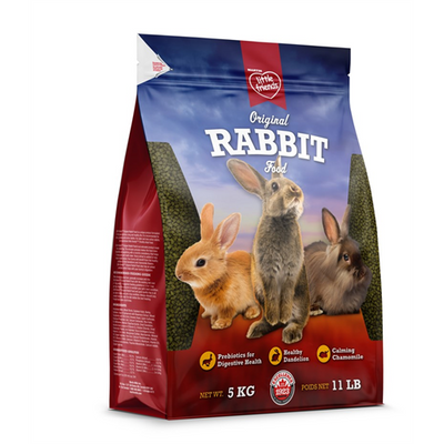 Martin Little Friends Original Rabbit Food