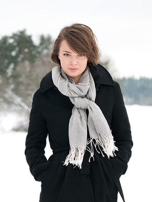 Back On Track - Scarf