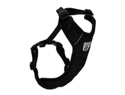Canine Friendly Vented Vestharness 2.0 Black