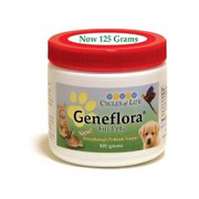 Geneflora for Pets 125g