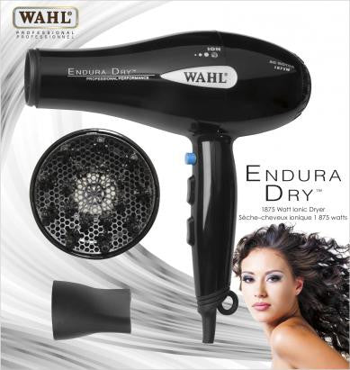 Wahl Endura Dry 1875 Watt Ionic Dryer