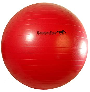 "Horsemens Pride 25"" Jolly Mega Ball"