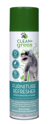 Clean and Green Furniture Refresher