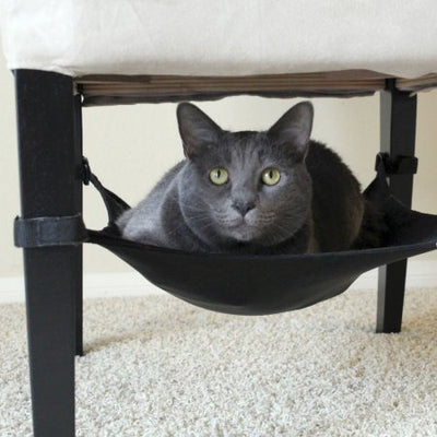 cat crib cat hammock