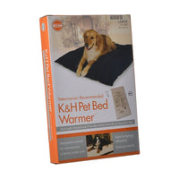 K&H Pet Bed Warmer Large
