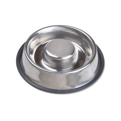 Vanness Stainless Steel Heavyweight Slow Feeder