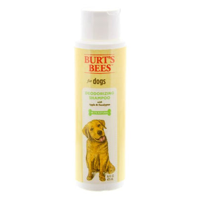Burt's Bees - Deodorizing Shampoo for Dogs  SALE