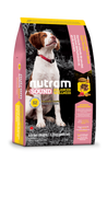 Nutram - Sound Balanced Wellness - Puppy - Dry Dog Food S2