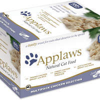 Applaws - Multipack - Chicken Selection