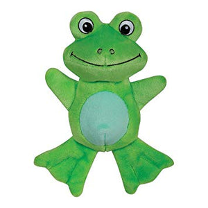 Smartpetlove Tender-Tuffs Green Frog  SALE
