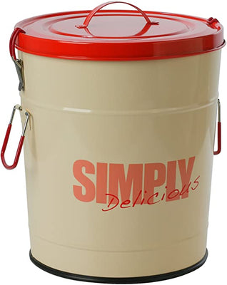 One for Pets  Simply Delicious Food Storage Small