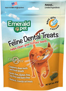 Smarty N' Tasty Emerald Pet Feline Dental Treats