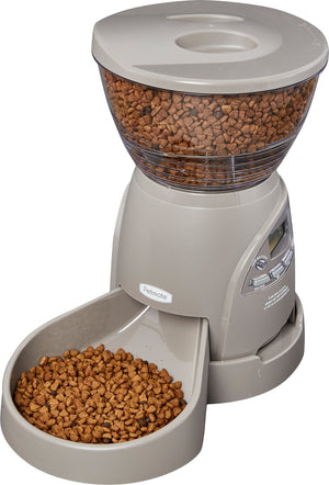 Petmate - Portion Right Programmable Feeder