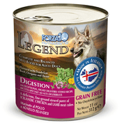 Forza10 Legend Digestion dog cans 11 oz