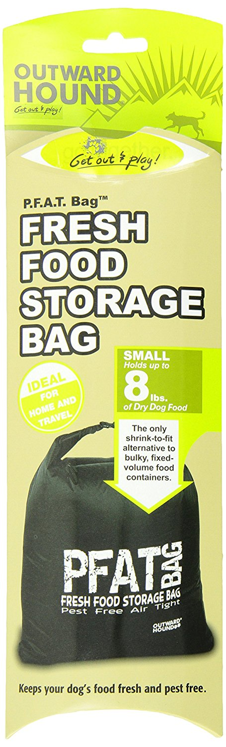 Outward Hound - Food Storage Bag - P.F.A.T. Bag
