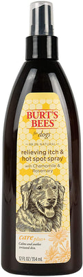 Burt's Bees CarePlus Relieving Shampoo plus Chamomile and Rosemary 12 oz