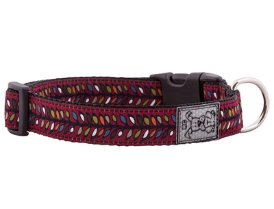 RC Pets - Clip Collar - Bracken SALE