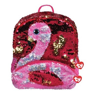 Ty Beanie Sequin Backpack - Gilda