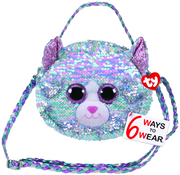 Ty Beanie Boo Sequin Purse - Whimsy