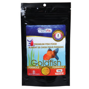 Goldfish Formula - 2 mm Sinking Pellets - 100 g