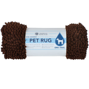 AKC Mud Mat for Dogs and Wet Paws
