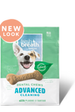 Tropiclean - Fresh Breath Dental Chews
