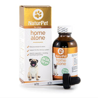 NaturePet - Home Alone
