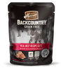 Merrick - Back Country - Wet Cat Food - Real Beef Cuts