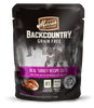 Merrick - Back Country - Wet Cat Food - Real Turkey Cuts