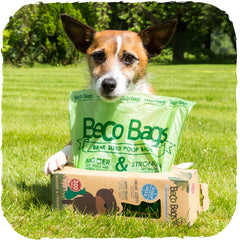 Beco Bags - Dispenser Pack 300 Bags