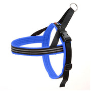 Comfort Flex Harness Blue Jay