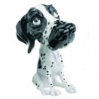 Bridgman - Bonny - Black and White Pointer