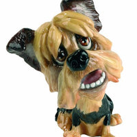 Bridgman - Tara - The Yorkshire Terrier